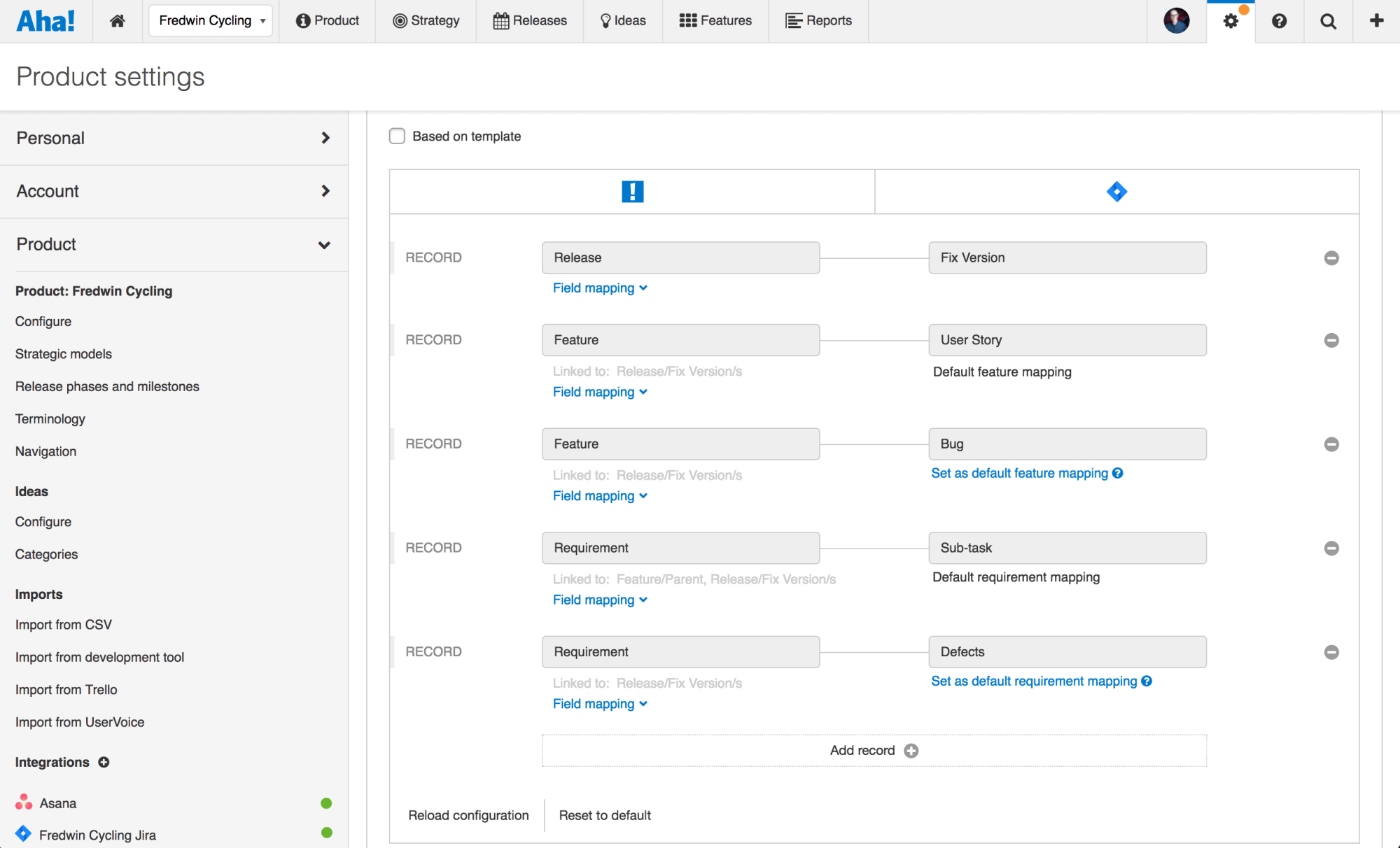 Blog - Just Launched! — New Options for Integrating Aha! With Jira, VSTS, and TFS - inline image