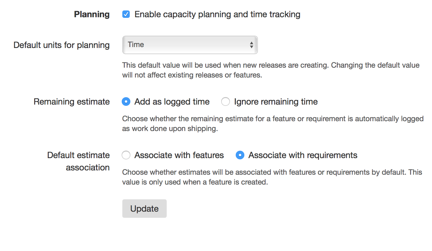 Blog - Just Launched! — Improved Capacity Planning and Time Tracking - inline image