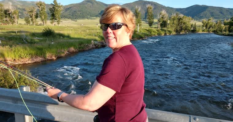 My Name Is Deb Gay — This Is Why I Joined Aha!