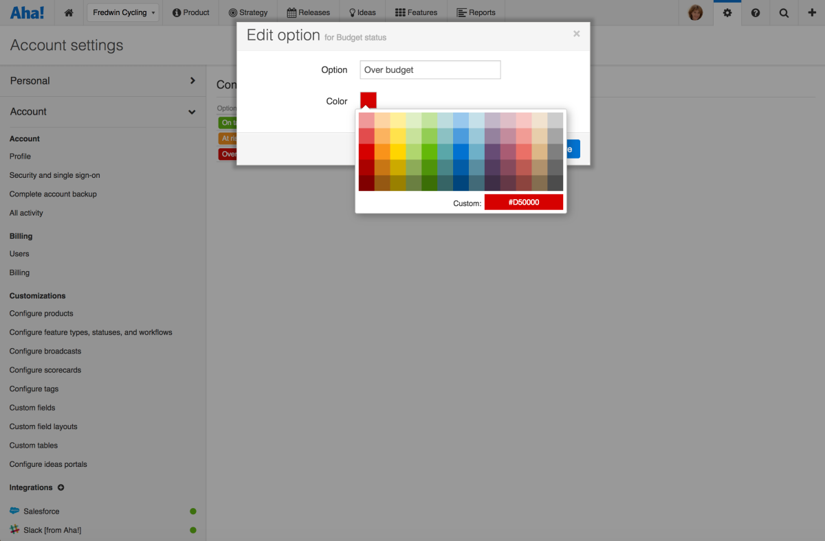 Just Launched! — Add Colors to Custom Fields to Visually Highlight Product Information