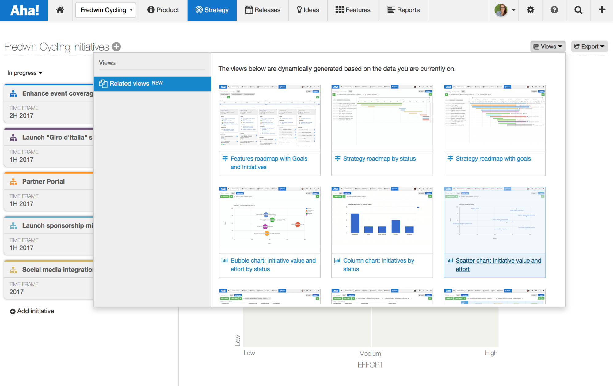 Blog - Just Launched! — Instantly Analyze and Report on Your Product Plans - inline image