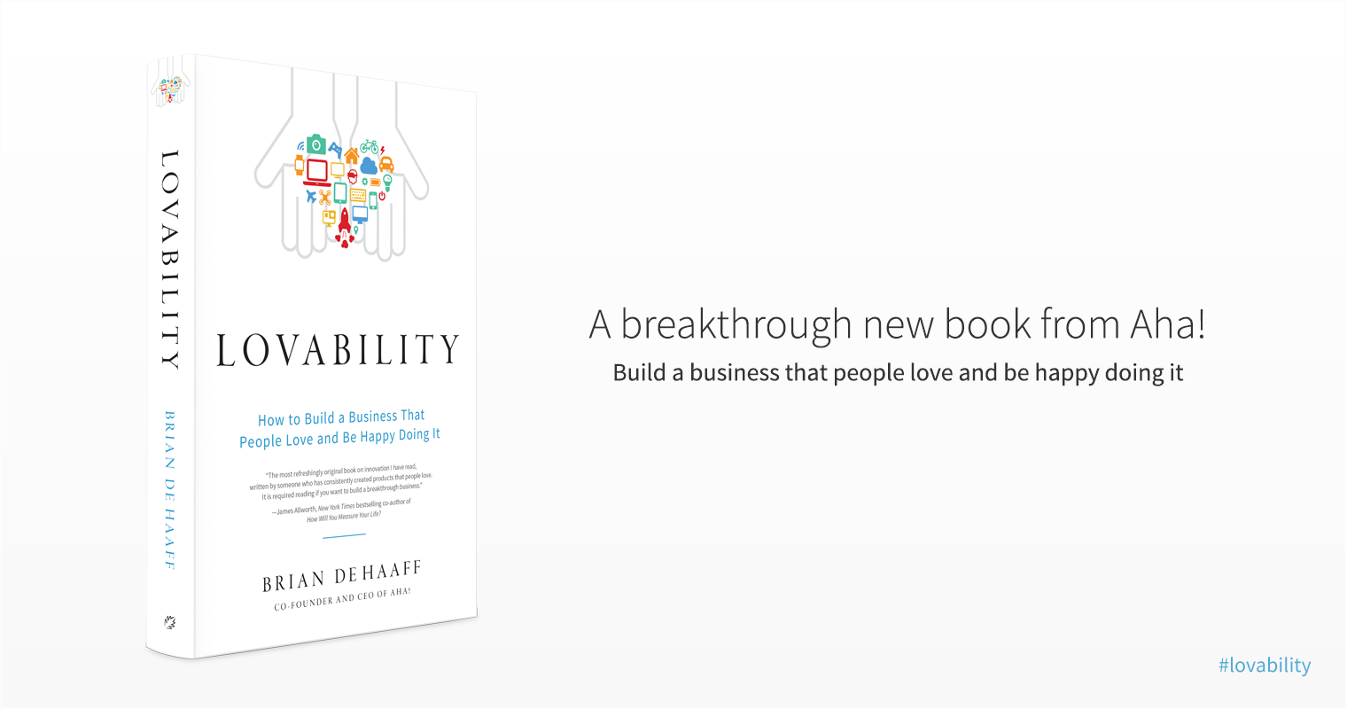 Blog - Just Launched! — Lovability the Book - inline image