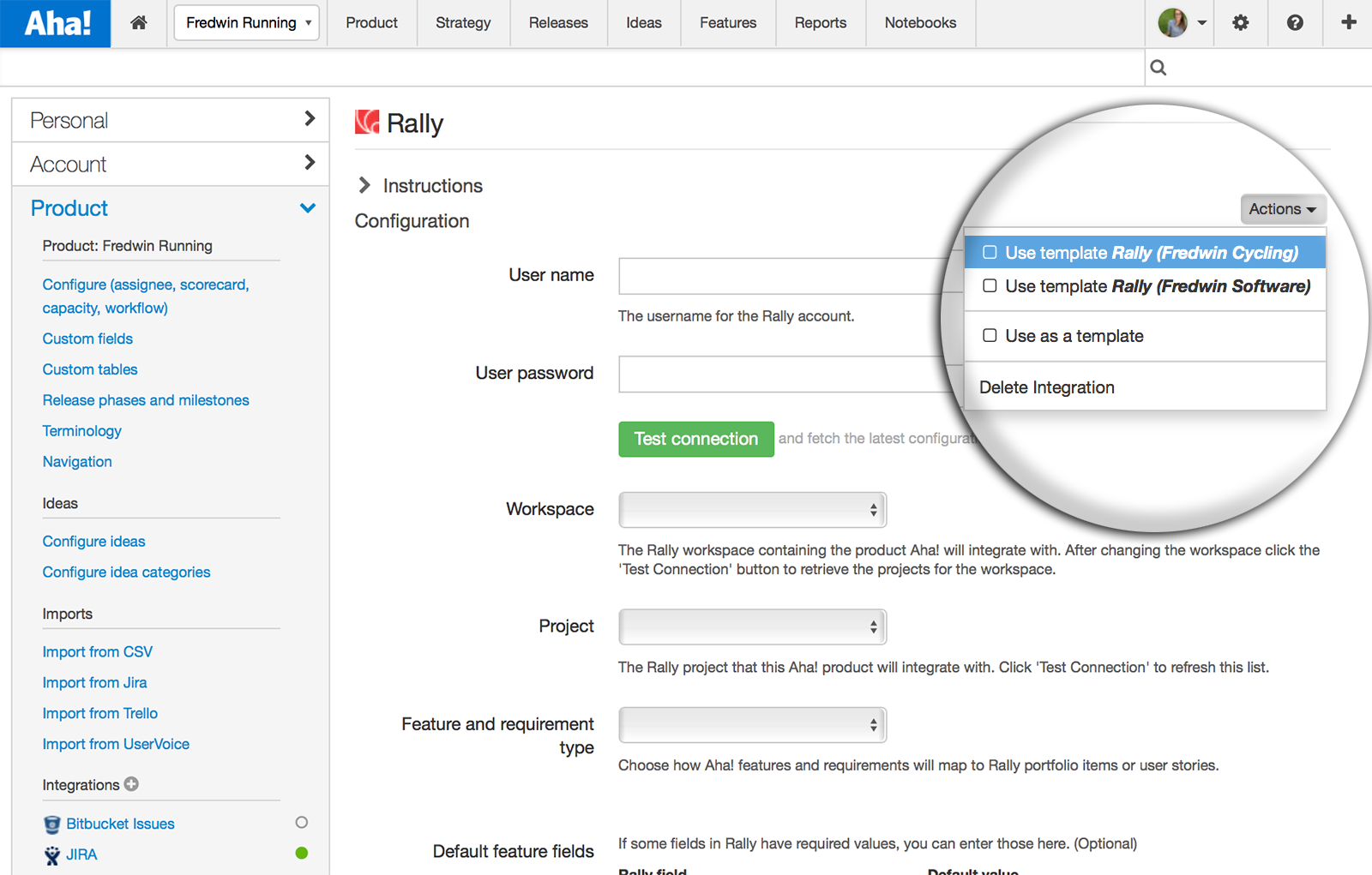 Blog - Aha! + Rally Integration Templates Just Launched - inline image