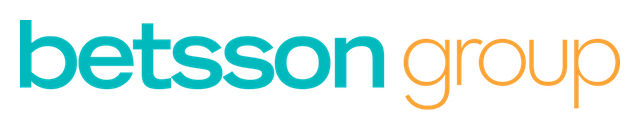 This is the Betsson group logo