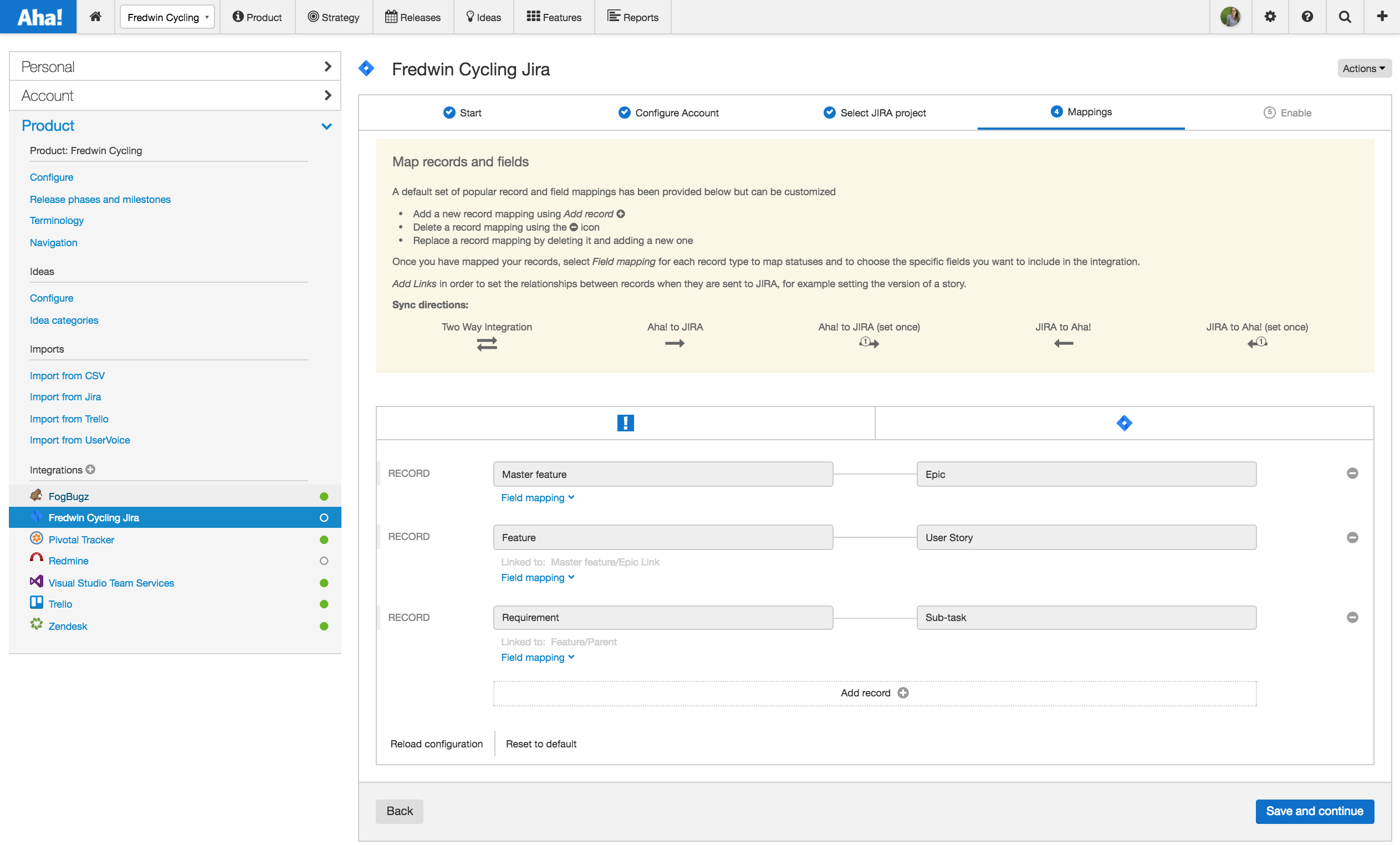 Blog - Just Launched! — Enhanced Aha! Integration With Jira - inline image