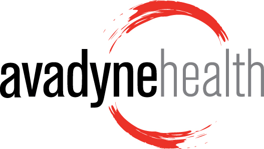 This is the Avadyne Health logo
