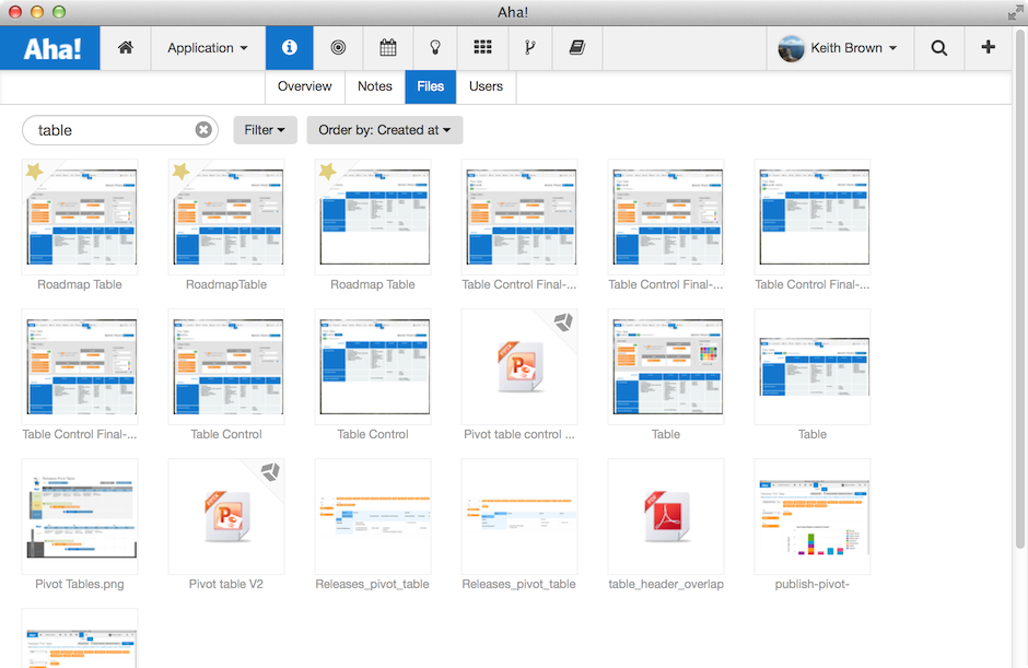 Blog - Store All of Your Product Roadmap Files, Mockups, and Images in Aha! - inline image