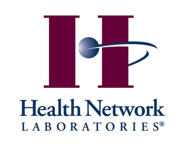 Health Network Laboratories Logo