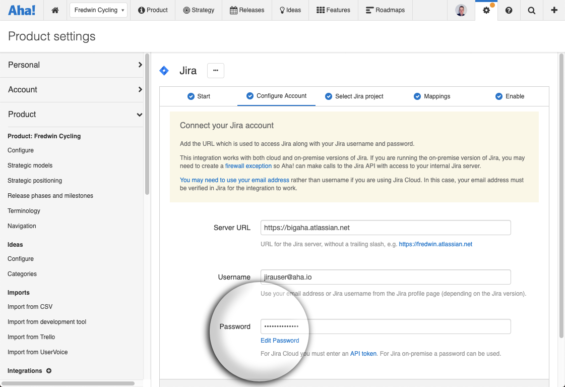 Support - April 19, 2019 Jira authentication update - inline image