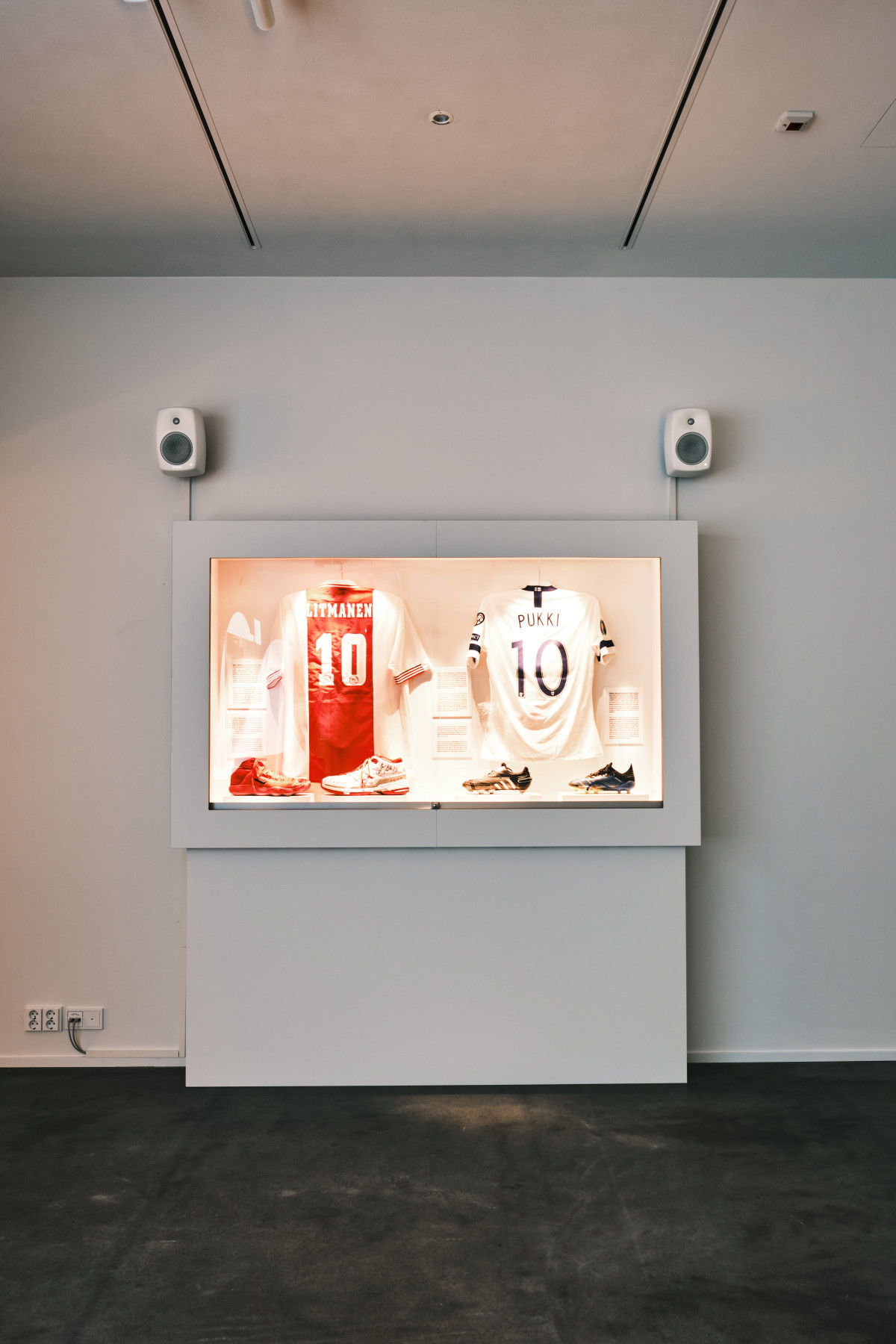 Finnish Sports Museum - PR Image 3