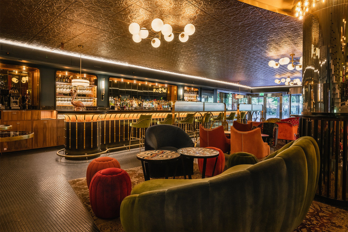 Genelec provides unrivalled sound at Stockholm's Hotel Rival