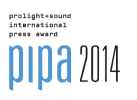 PIPA (Pro Light & Sound International Press Award) 2014