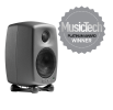 MusicTech Gear of the Year 2014 Platinum Award - The Best Monitors