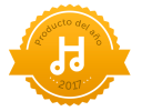 Hispasonic - Producto del Año 2017