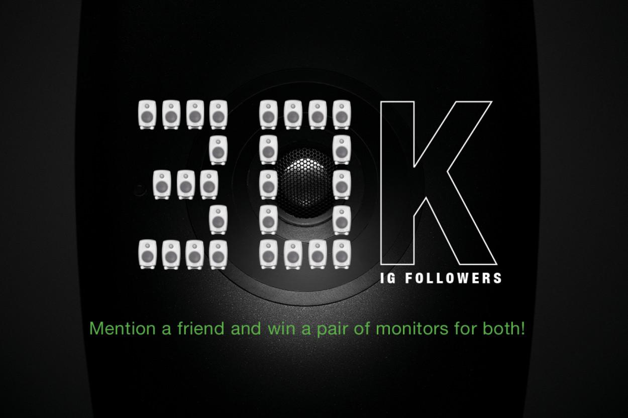 Instagram Followers 30k