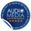 Audio Media Gear of the Year 2013 - Outstanding & Innovative Product