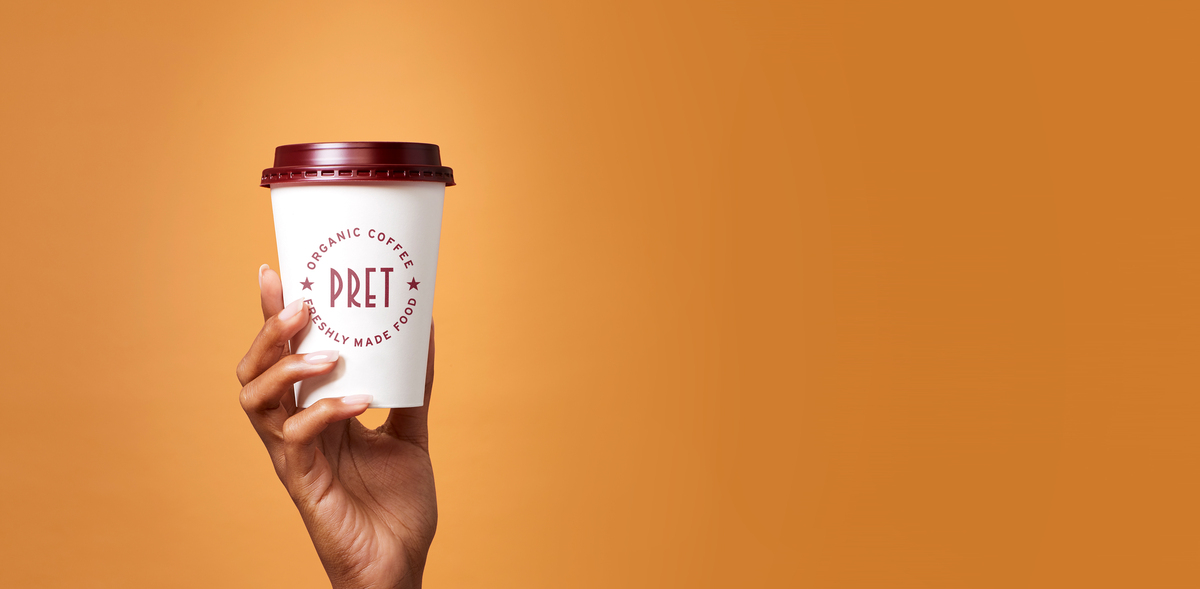 Introducing YourPret Barista