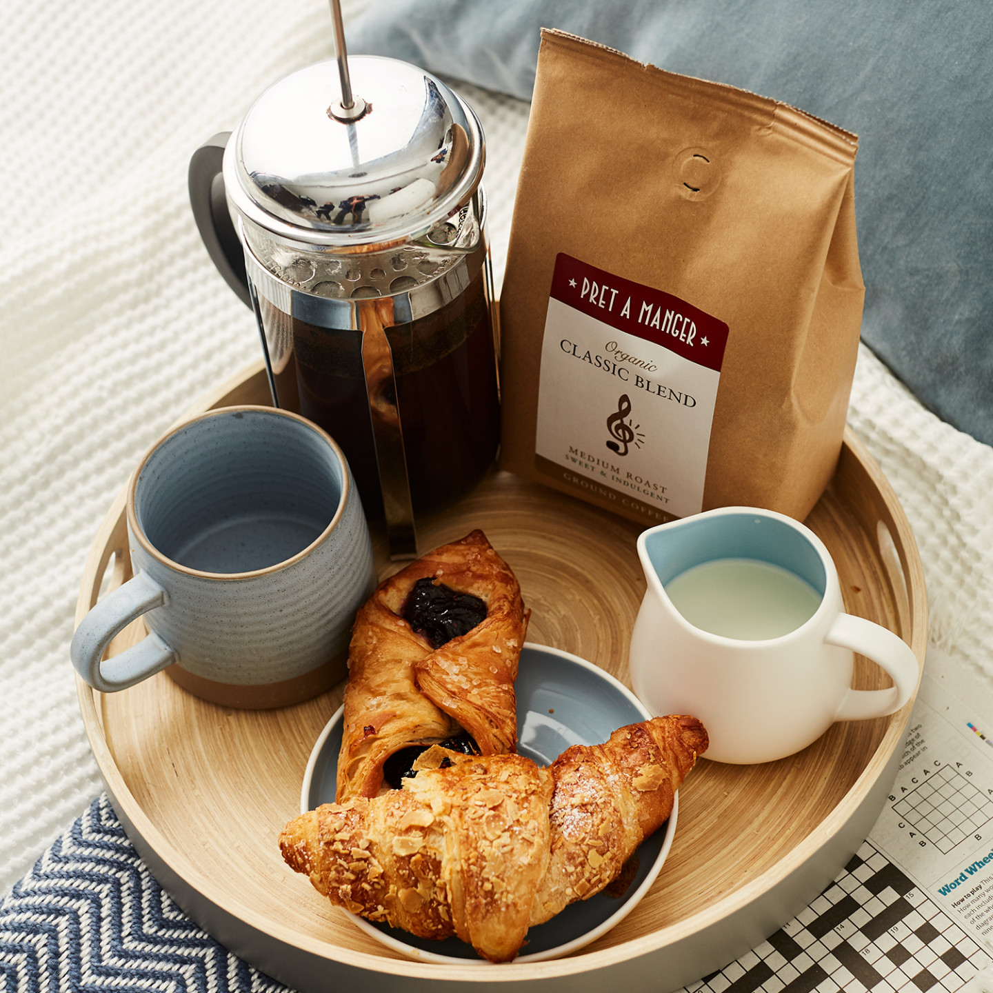 Pret Coffee is Now Available on Amazon