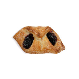 Very Berry Croissant