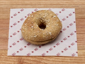 US001119 Energy Bagel