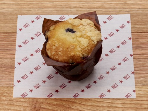 US001358 Blueberry Muffin