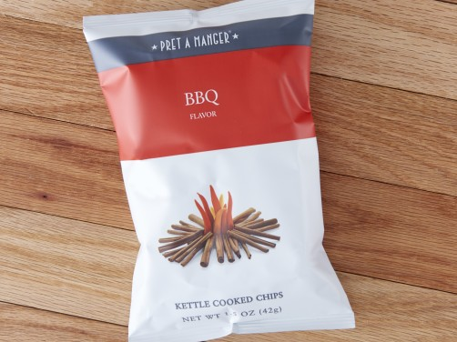 US001838 BBQ Chips
