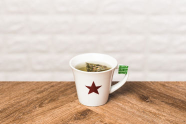 US002396 Organic Green Tea