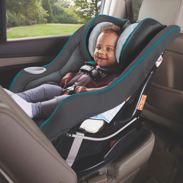 Graco Size4me 65 Rapid Remove, Graco Fit4me Convertible Car Seat