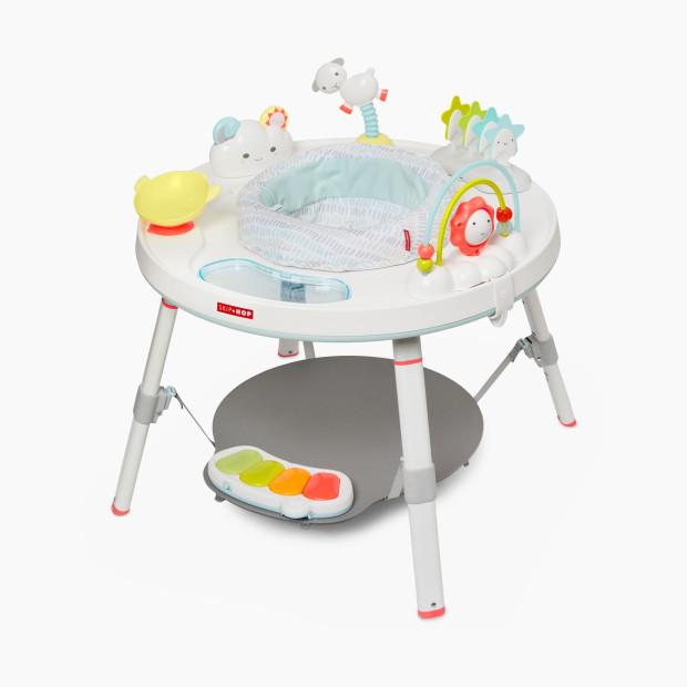 Skip Hop Silver Lining Cloud 3-Stage Activity Center - $135.99.