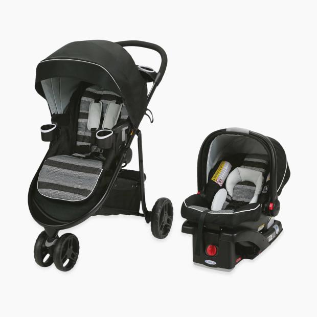 Graco Modes 3 Lite Travel System - Babylist Store