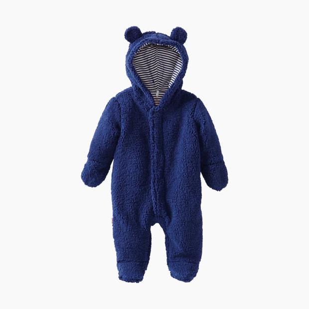 84b38e756bb9 Magnetic Me Fleece Pram - Babylist Store