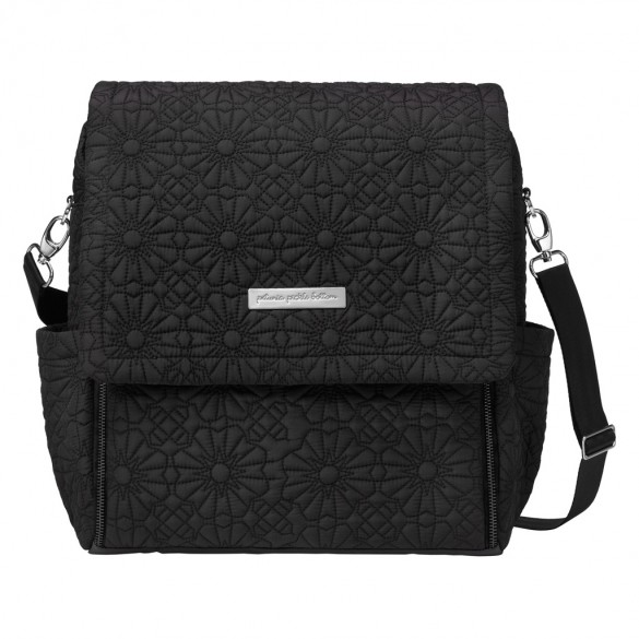 Boxy Backpack from Petunia Pickle Bottom - $189+