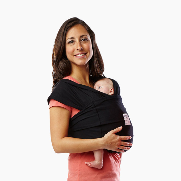 adab12be447 Baby K Tan Baby Carrier - Babylist Store