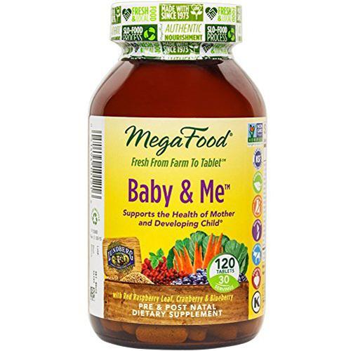 Top Prenatal Vitamins >> 8 Best Prenatal Vitamins Of 2019