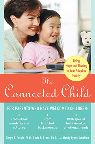 The Connected Child - $9.70
