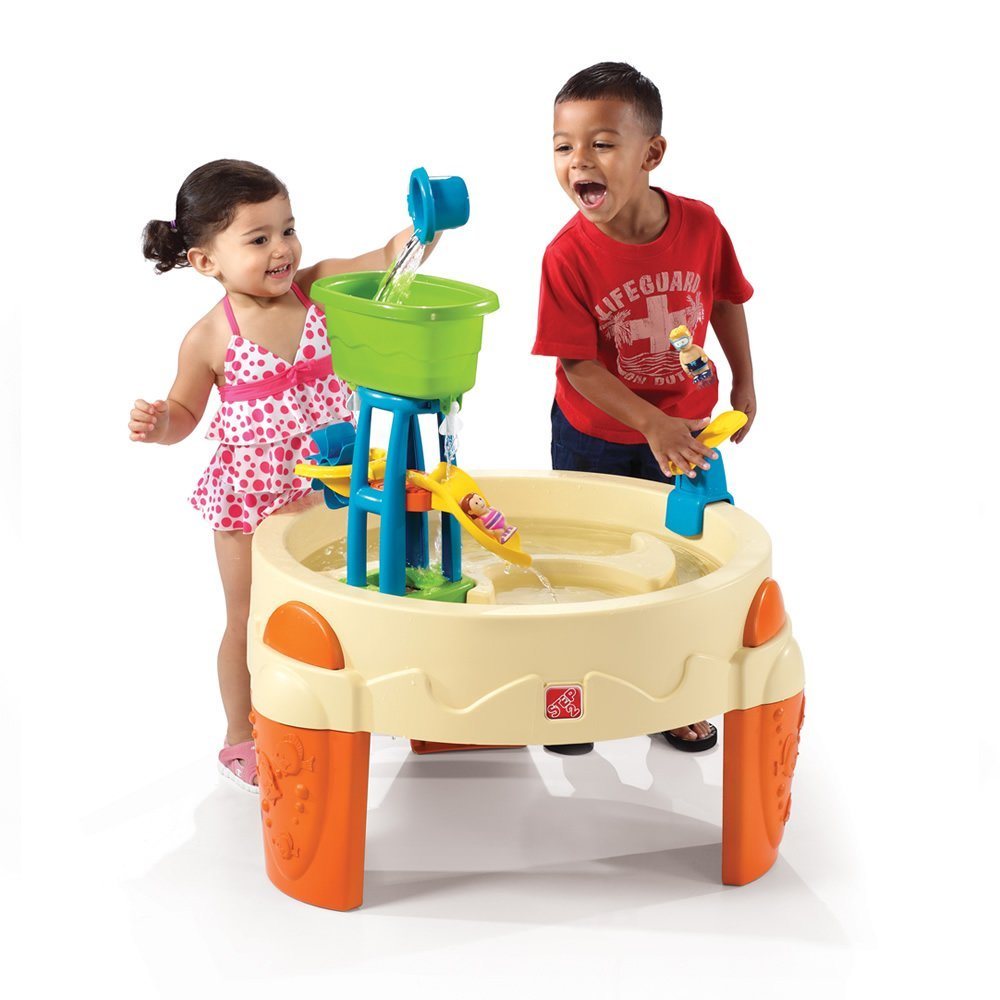 Step2 Big Splash Waterpark   $33.43