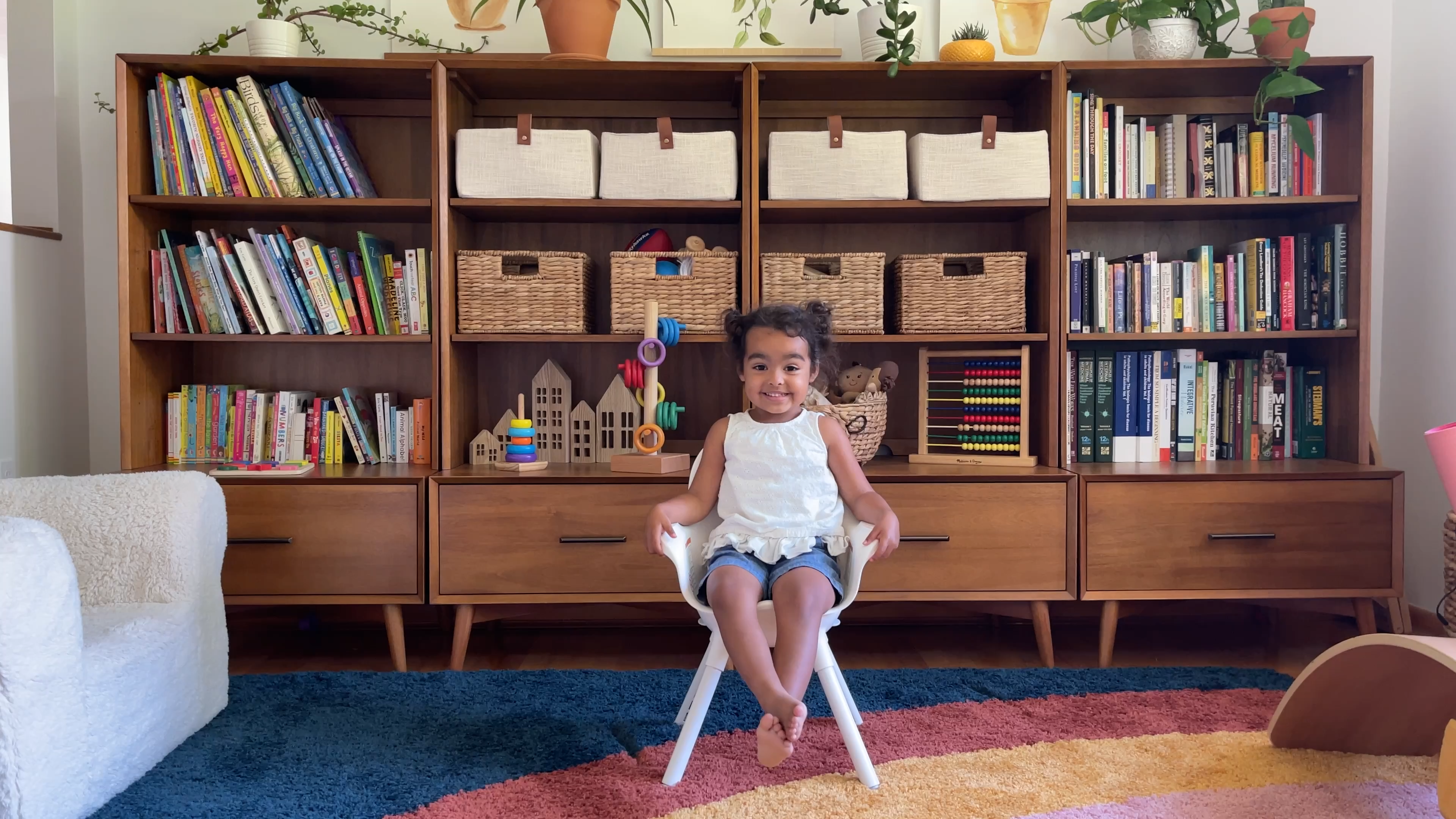 IMAGE OR GIF OF TODDLER CHAIR