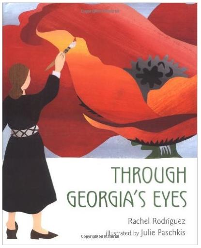 Through Georgia's Eyes - $12.38