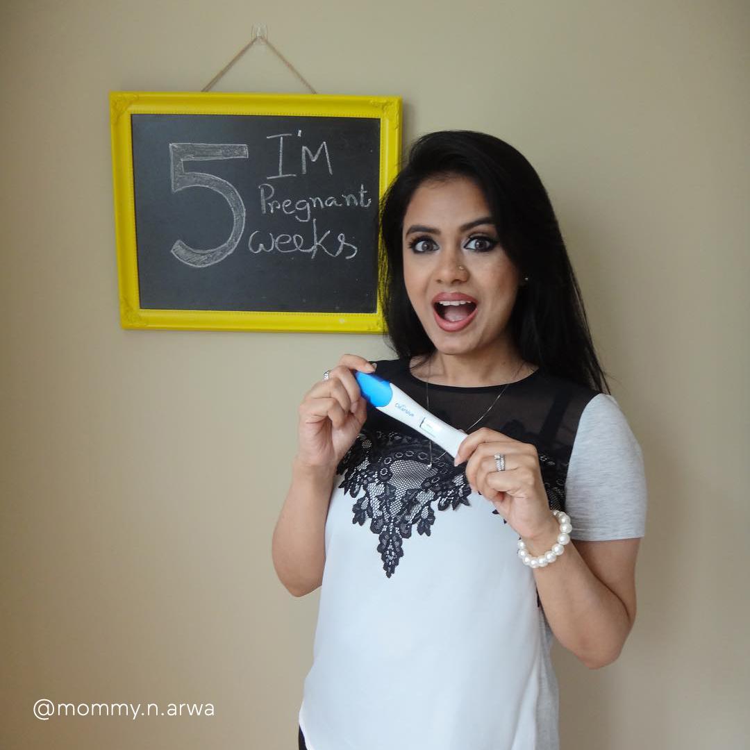 5 Weeks Pregnant - Symptoms, Baby Development, Tips - Babylist