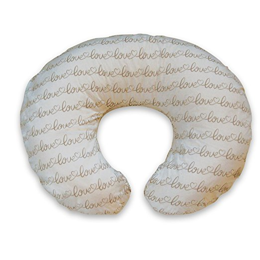Classic Feeding & Infant Support Pillow - Love Letters - $39.99