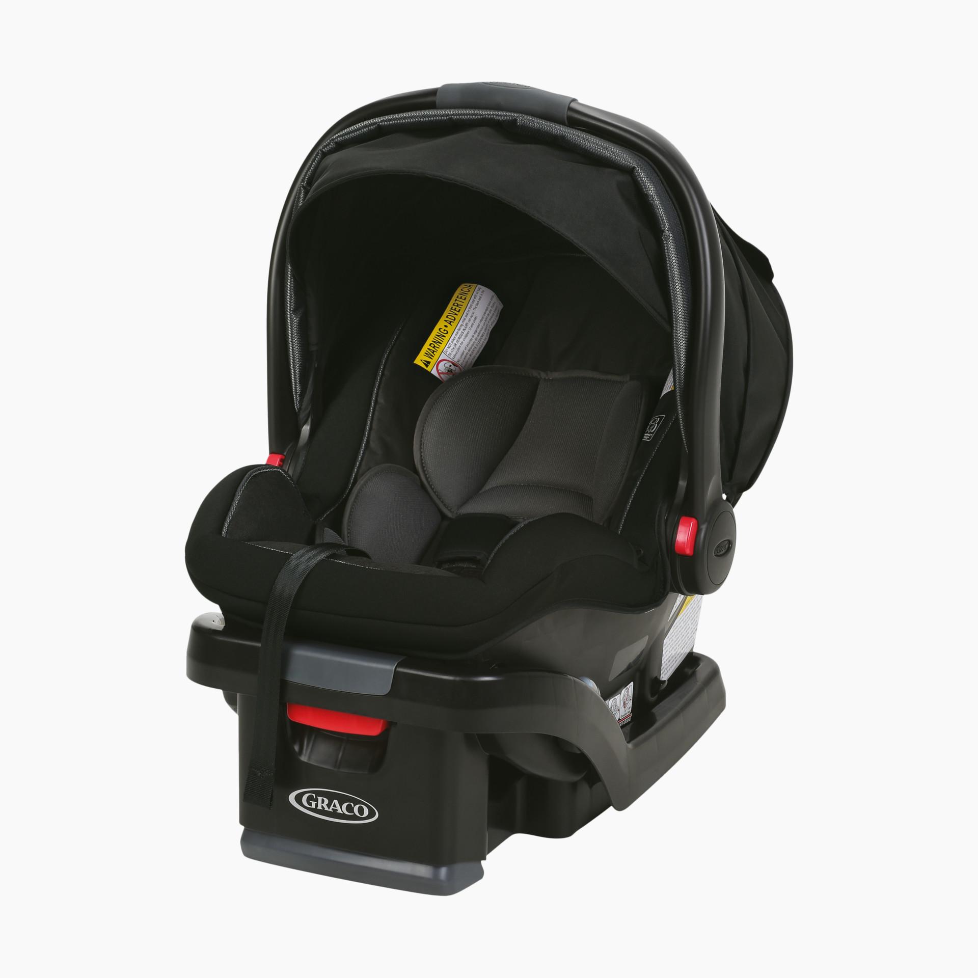 7cda5ec40b26 Graco SnugRide SnugLock 35 XT Infant Car Seat - Babylist Store