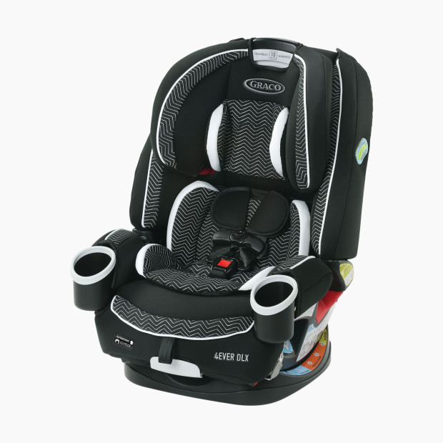 Best All In One Car Seats Of 2021, Graco 4ever Convertible Car Seat
