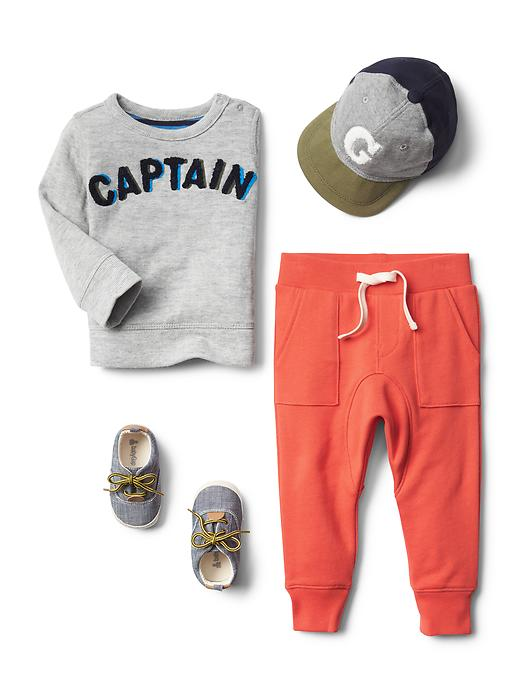 Baseball Captain Outfit - $106.75