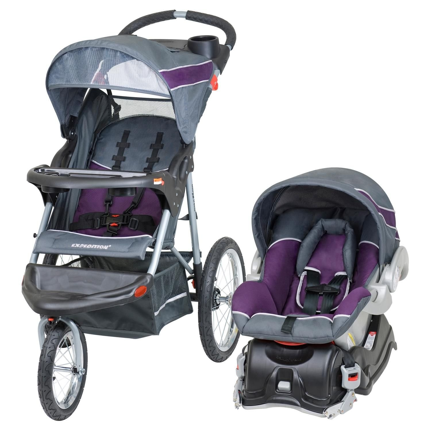 Baby trend expedition jogger travel system 199 99