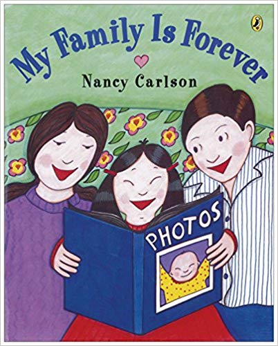 My Family is Forever - $5.99
