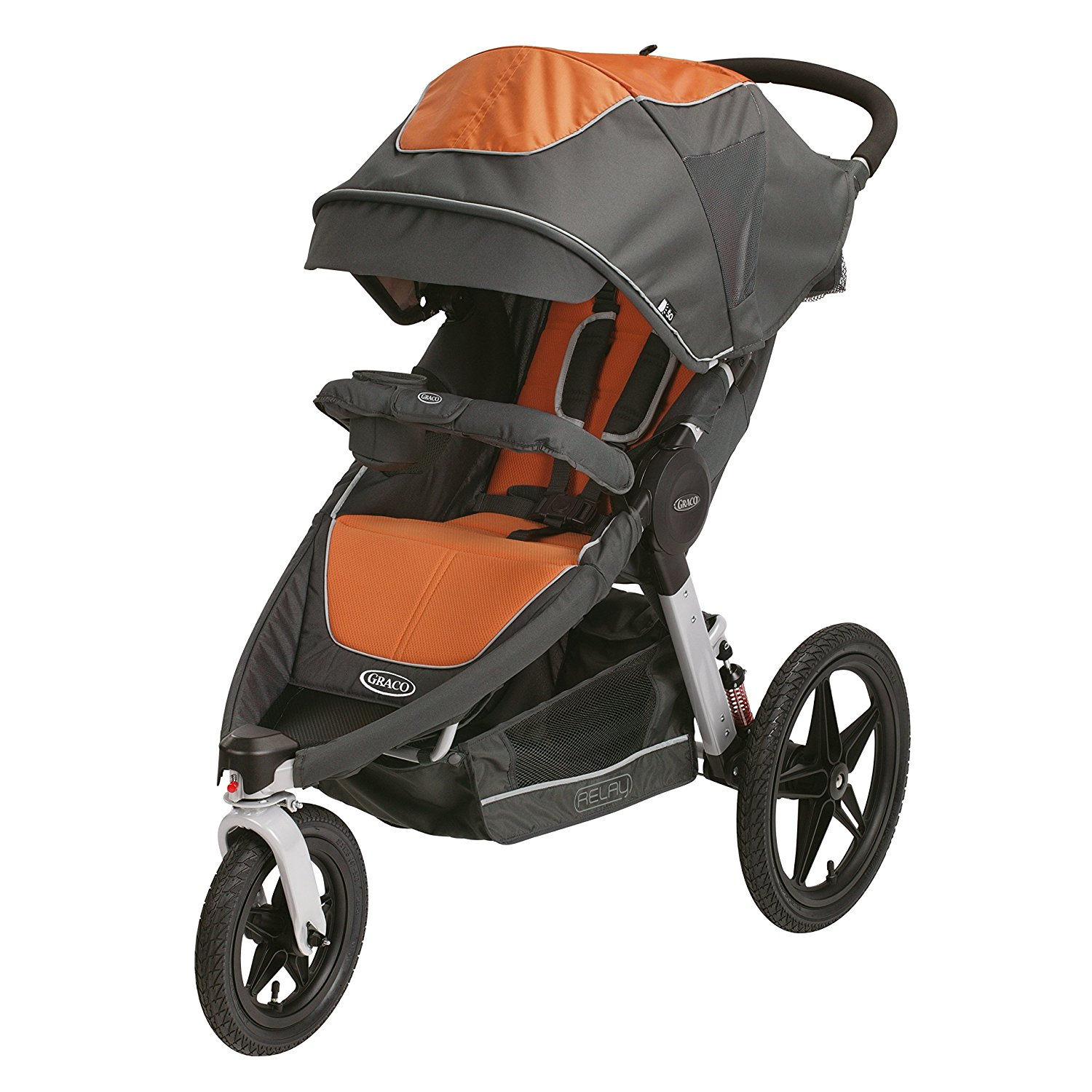 Graco Relay Jogging Stroller Product - $276.00