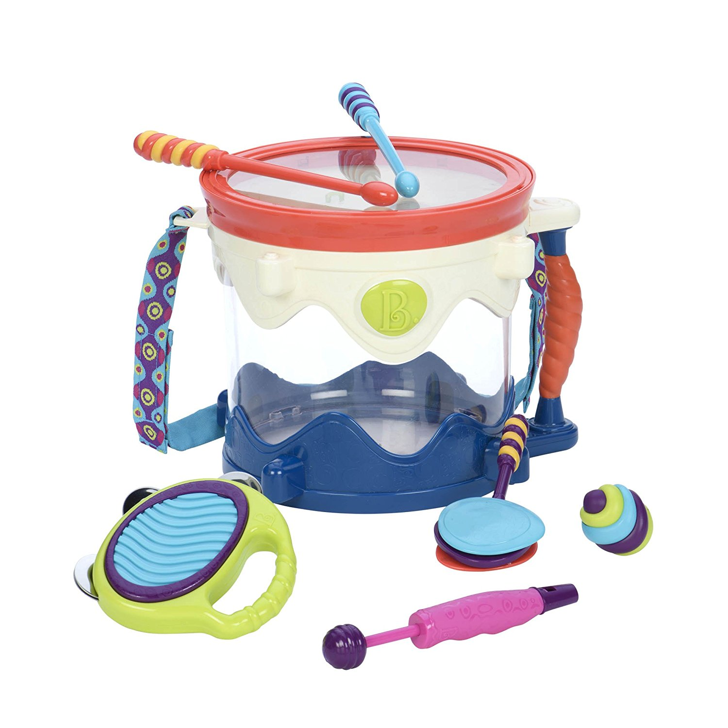 Drum Toy For 1 Year Olds : Best toys for one year olds
