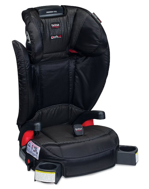 Britax Parkway SGL Belt-Positioning Booster Seat - $128.00