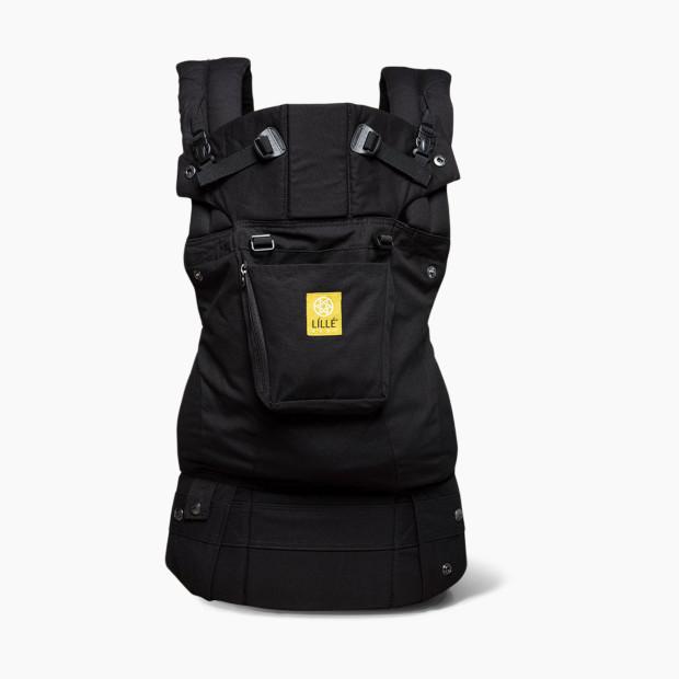Lillebaby Complete Original Baby Carrier Black