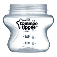 Tommee Tippee Closer to Nature 150ml Bottle Image